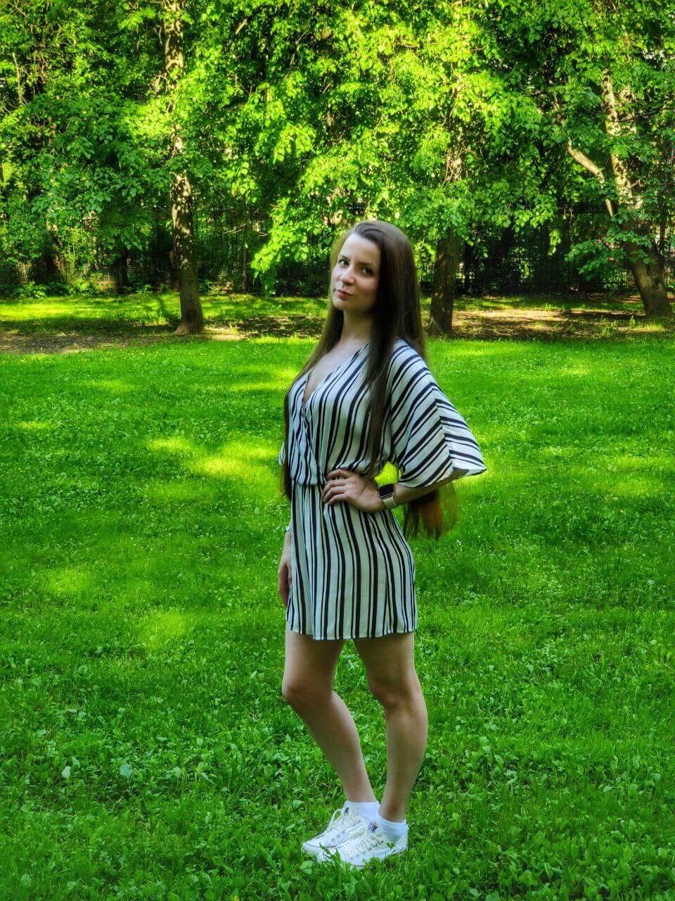 Елизавета Омниспро - маркетинг в социальных сетях