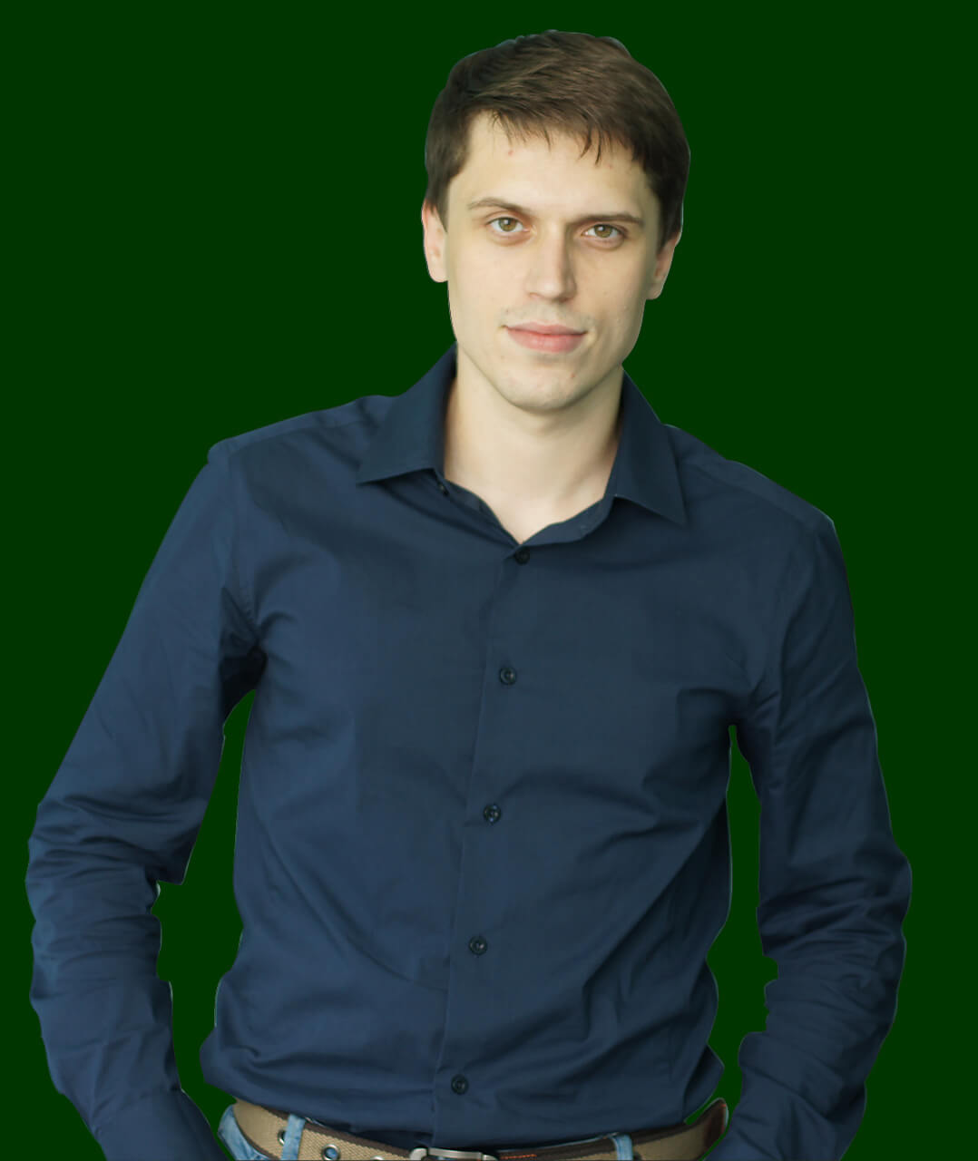 Руководитель проектов Омниспро Иванов Константин